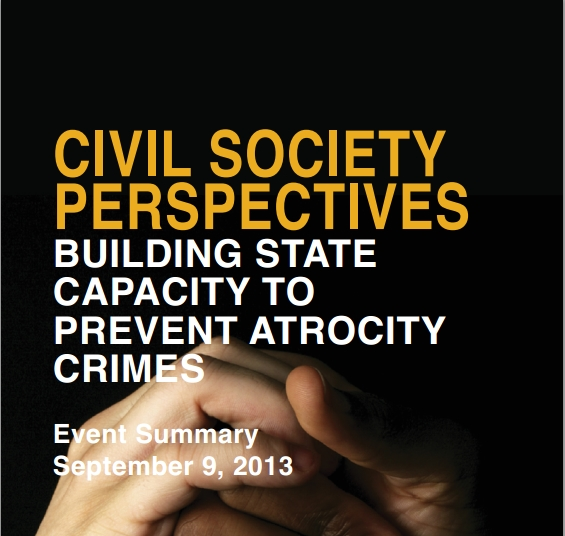 CivilSocietyPerspectives
