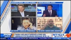 NTN24Venezuela